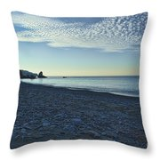 In Search Of Atlantis-5 Throw Pillow