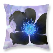 In Sympathy Throw Pillow