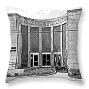 In Union Is Strength Throw Pillow