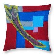 Infidelity Throw Pillow