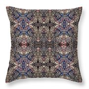 Inkling  Image Four Throw Pillow