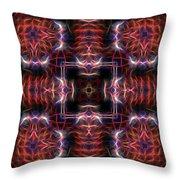 Inner Compass 3 Throw Pillow