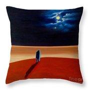 Insight Throw Pillow