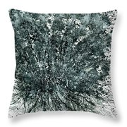 Insights From The Infinite Intelligence #652 Throw Pillow