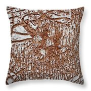 Inspirations - Tile Throw Pillow