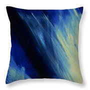 Inspirative Throw Pillow
