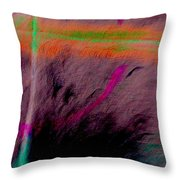 Inspire Throw Pillow