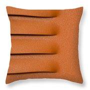 Inventilation Throw Pillow