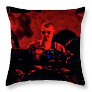 Inxs-94-jon-1261 Throw Pillow