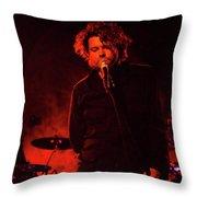 Inxs-94-michael-1268 Throw Pillow