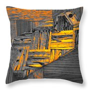 iPhone 6s as Art bwy Throw Pillow