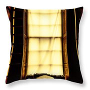 Ireland Trinity  Throw Pillow