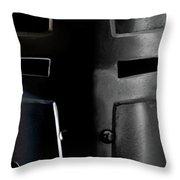 Ironman The Real Deal Throw Pillow