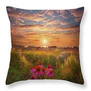 Is Everything We Can Throw Pillow