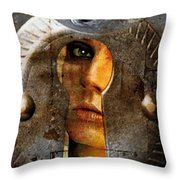 Is There Life Out There? Throw Pillow