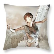 Is There Not One Throw Pillow