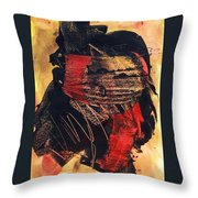 Islands In The Sun Throw Pillow