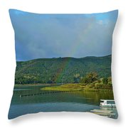 It Does Not Get Any Better Throw Pillow