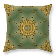 It Is Christmas Again - 3 Throw Pillow