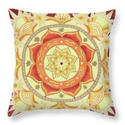 It Takes All Kinds The Universal Need To Express Throw Pillow