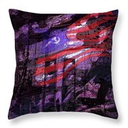 It Was Only A Dream . . . Throw Pillow