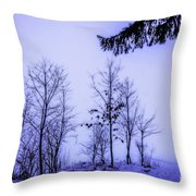 It Was Only A Dream Throw Pillow