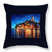 Italy - Verona Throw Pillow