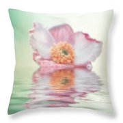 It's A Dream Throw Pillow