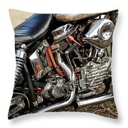 Its All Good Throw Pillow