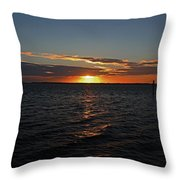 I've Lost Everything To You Throw Pillow