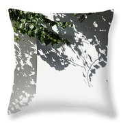 Ivy Lace -  Throw Pillow