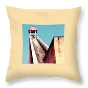 Jaipur Throw Pillow