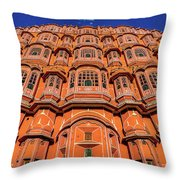 Jaipur Throw Pillow