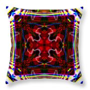Jamira Throw Pillow