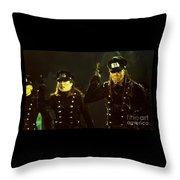 Janet Jackson 94-3026 Throw Pillow