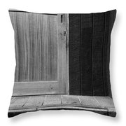 Japanese Texture #25 Throw Pillow