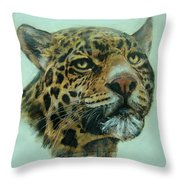 Jaquar  Throw Pillow