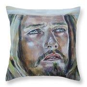Jcs3 Throw Pillow