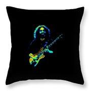 Jerry T1 Throw Pillow
