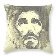 Jesus - 6 Throw Pillow