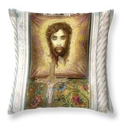 Jesus I Throw Pillow