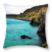 Jewelled ballintoy northern ireland photograph by lexa harpell for Home decor northern ireland