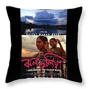 Jholmolia 2 Throw Pillow