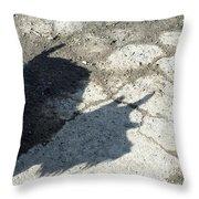 Jiggy - Scotty Dog Throw Pillow