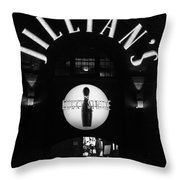 Jillian's Throw Pillow