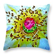 Jive Throw Pillow
