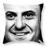 Joe Pesci  Throw Pillow
