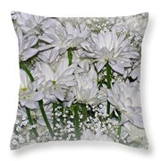 Johanna   Throw Pillow