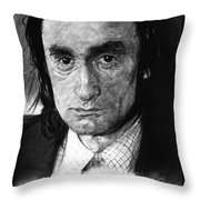 John Cazale Throw Pillow