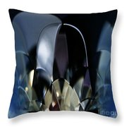 Join Me In The Pure Atmosphere Throw Pillow
